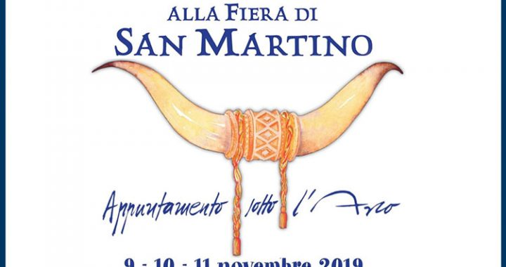 Fiera di San Martino 2019 a Santarcangelo